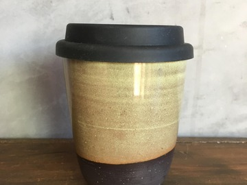 Selling with online payment: Cups with Silicone Lid