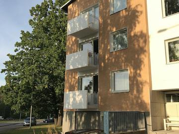 Renting out: Valoisa kaksio Tapiolan Silkkiniityn laidalla 1.8.2021 alkaen