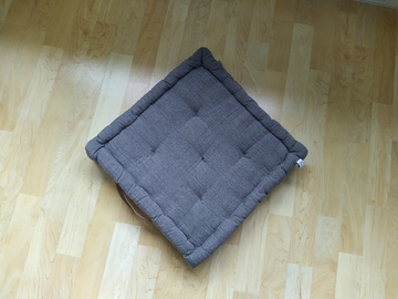 Selling: square pillow/cushion