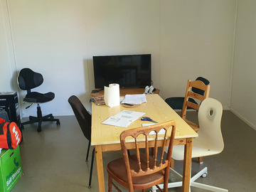 Renting out: Subrenting furnished apartment (1st July to 30th August)