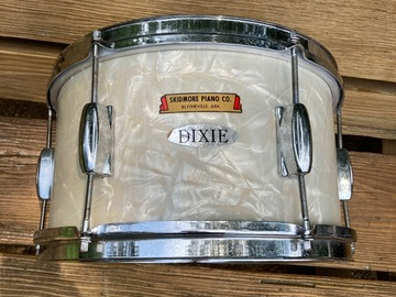 """Selling with online payment: Dixie WMP 12"""" tom - free shipping"""