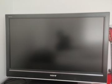 "Selling: Sony Bravia 40"" tv"