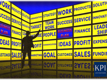 Offering with online payment: Idea into a Business Concept - Brainstorming Session