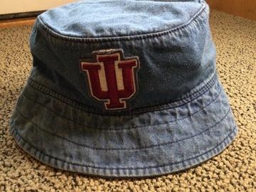 Selling A Singular Item: IU denim bucket hat