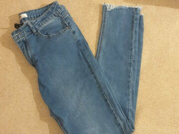 Selling with online payment: Candida jeans (NEVER WORN !!!)