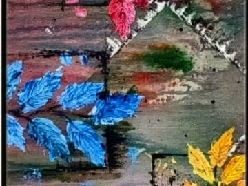 Sell Artworks: The Leaf