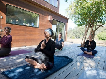 Services (Per Hour Pricing): Hatha Yoga