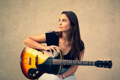 Voice - 60 Minute: Piano, Voice, and Guitar Lessns with Abbi | (60 Minute)