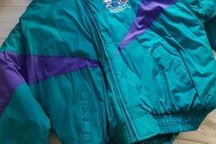 For Rent: Starter Charlotte Hornets NBA Jacket Large
