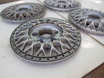 Selling: bbs rs 174 / 225 faces