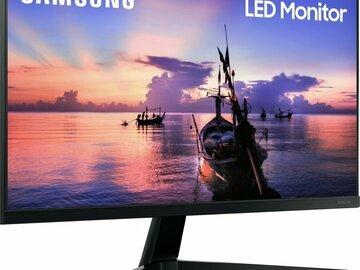 """Myydään: Samsung F24T354 24"""" -näyttö"""
