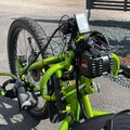 Selling with online payment: Handbike Lasher sport Emotor 2019