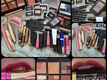 ALL: Makeup for all your needs