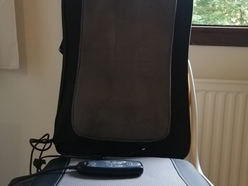 Selling: Massage chair