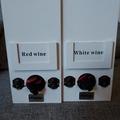 Ilmoitus: Hanaviineille laatikot