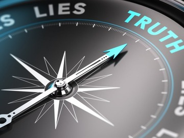 Selling: Are they telling the truth? FOCUSED PSYCHIC QUESTION READING