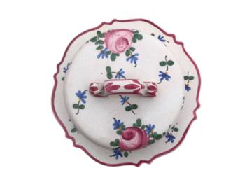 Vente: Petite cloche en céramique