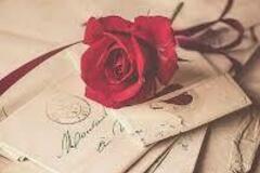 Selling: Romantic Letter