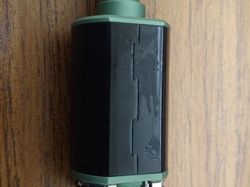Selling: WTS ASG 30K motor