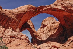 Info Only: Arches National Park