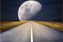Selling: Full Moon Love Reading - AVRIL