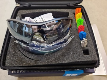Verkaufen: BBB Summit Giftbox Brille Radbrillen Abverkauf Neu
