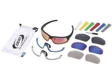 Verkaufen: BBB Adapt Giftbox Brille Radbrillen Abverkauf UVP 149.- Neu