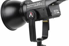 Vermieten: Aputure Light Storm LS 120D (3x)
