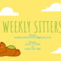 VeeBee Virtual Babysitter: Weekly Sitters :)