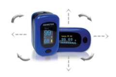 SALE: Finger Tip Pulse Oximeter | Canada-wide Shipping