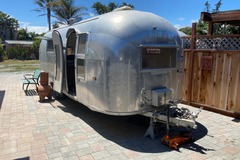 For Sale: 1959 Airstream Tradewind 24 Project