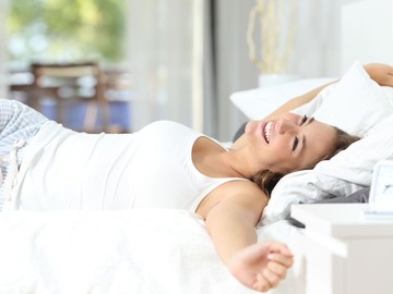 Speakers (Per Hour Pricing): 3 Mindset Shifts Required to Reclaim Your Sleep