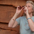 Offering with online payment: Native American-style Flute