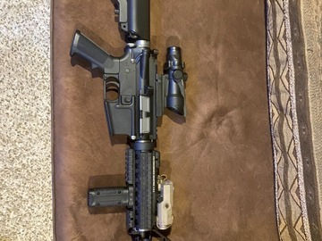 Selling: KWA lm4 lots of extras