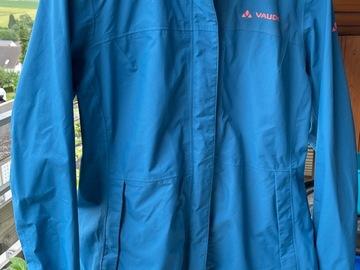 Verkaufen: Vaude Damen Regenjacke Lierne Gr.42 (L) NEU