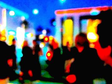 Sell Artworks: LA at Night