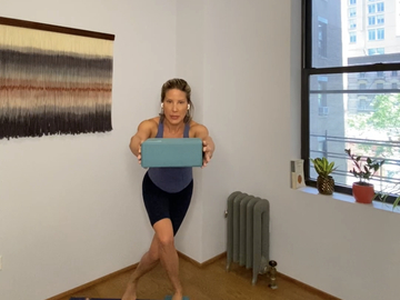 For Sale Now: Pilates Sneaky Strength Series 1   30 min