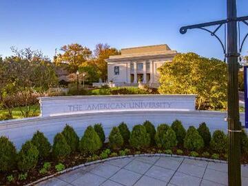 Daily Rentals: Tenleytown/AU Park, DC Private Parking Spot Near Metro