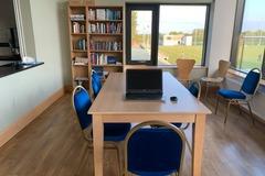 WorkSpot for a Day : Rathfeigh/Skyrne/Tara Community Centre