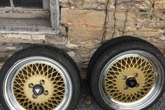 Selling: Enkei 92 pair (2) brand new