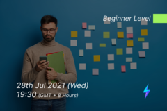 Live class: Experience Product Management: Dive into Day 90 of being a PM