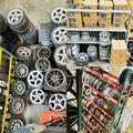 Selling: Porsche Wheels Tires Rims Spare Center Cap Lug Nuts Single Sets