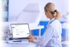 Vente avec paiement en ligne: Solution en ligne de facturation pour les médecins