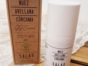 Venta: BB cream Salad Code