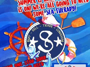 Offering: Sailorman New & Used Marine Emporium