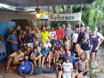 Selling: Sailorman New & Used Marine Emporium