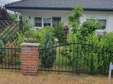 Tauschobjekt: Haus nahe Potsdam gegen Bungalow an der Ostsee