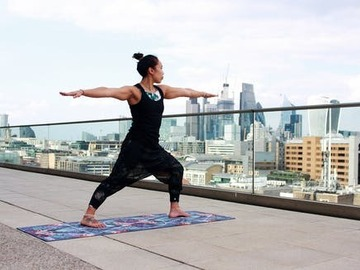 Services (Per Hour Pricing): Mindful Hatha Yoga