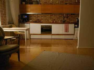 Renting out: Apartment - taka-töölö - 30m²