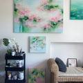 Looking for workspace: Työhuone/showroom taiteilijalle